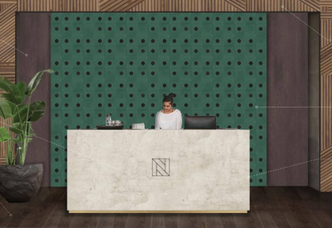 Natiivo Austin front desk and concierge service