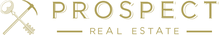 Prospect Real Estate Logo