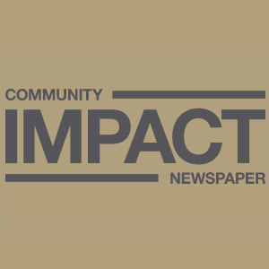 Community Impact Newsfeed logo