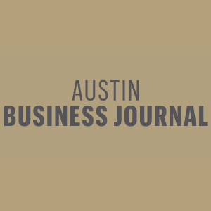 Austin Business Journal logo