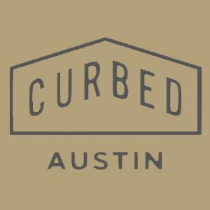 curbed austin logo